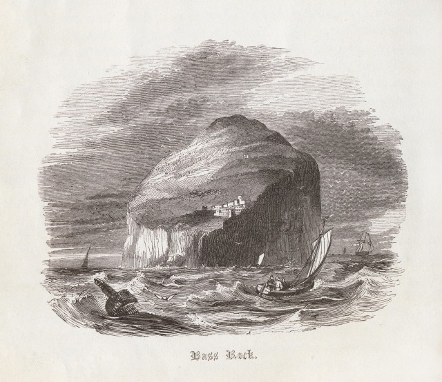 Bass Rock - East Lothian