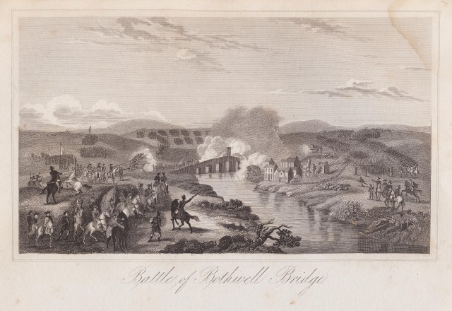 Battle of Bothwell Bridge